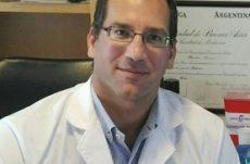 Dr. Alejandro Moreira Grecco (Argentina)