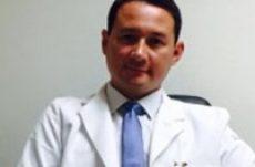 Dr. Juan Carlos Sánchez (México)