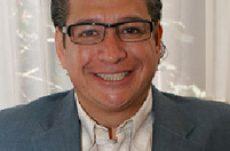 Dr. Maxi Méndez (Guatemala)