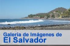 Galería de imágenes de El Salvador