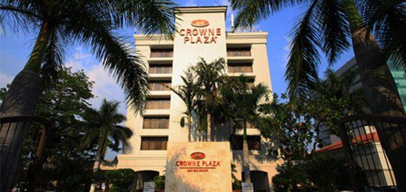 Hotel Sede del VI Congreso Internacional